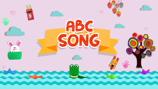 Kids Preschool Learning Songs & Offline Videos APK screenshot 1