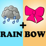 2 Pics 1 Word - Fun Word Guessing Game - Pics Quiz APK icon