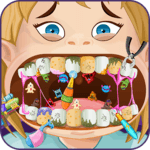 Dentist fear APK icon