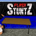 Flash StuntZ (Wrestling) APK icon