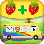 Child Learn Math 1st 2nd grade APK icon