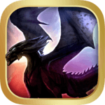 Dawn of the Dragons APK icon