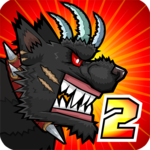 Mutant Fighting Cup 2 APK icon