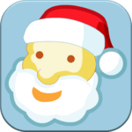 Christmas Word Search Puzzles APK icon
