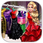 Dress up Game: Sery Runway APK icon
