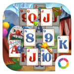Solitaire Story - Tri Peaks APK icon