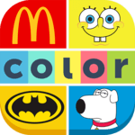 Colormania - Guess the Color - The Logo Quiz Game APK icon