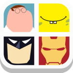 Close Up Character - Pic Quiz! APK