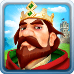 Empire: Four Kingdoms APK icon