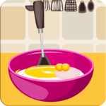 Cake Girls Games Cooking Games APK