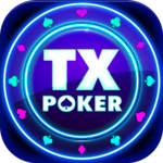 TX Poker - Texas Holdem Poker APK icon