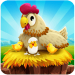 Farm Animals For Toddler APK icon