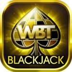 Blackjack 21 - World Tournament APK icon