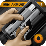 Weaphones™ Gun Sim Free Vol 1 APK icon