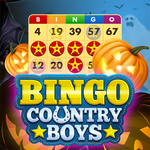 Bingo Country Boys: Free Bingo Game – Live Bingo APK icon
