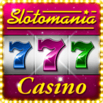 Slotomania™ Slots - Vegas Casino Slot Games APK icon