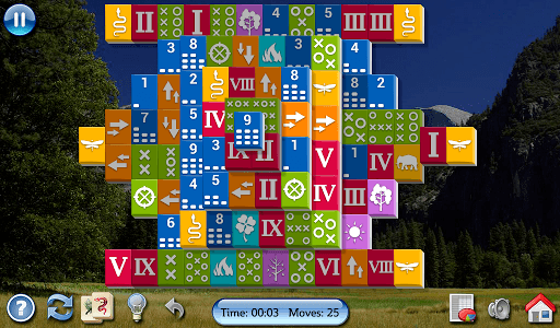 All-in-One Mahjong FREE APK screenshot 2
