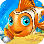 Reef Rescue: Match 3 Adventure APK icon