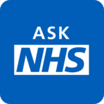 Ask NHS APK icon