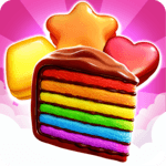 Cookie Jam - Match 3 Games & Free Puzzle Game APK icon