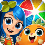 Juice Jam - Puzzle Game & Free Match 3 Games APK icon