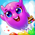Paint Monsters APK icon