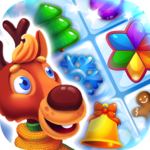 Christmas Sweeper 3 APK icon