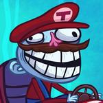 Troll Face Quest Video Games 2 APK icon