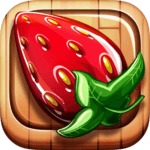 Tasty Tale: puzzle cooking game APK icon
