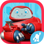 Superbook Bible Trivia Game APK icon