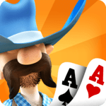 Governor of Poker 2 - OFFLINE POKER GAME APK icon