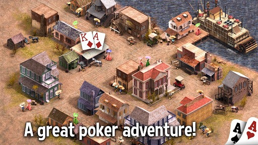 Governor of Poker 2 - OFFLINE POKER GAME APK screenshot 3
