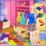 Messy House - Bedroom Cleaning APK