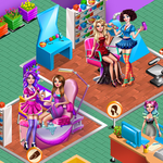Makeup Spaholic Hair Salon APK icon