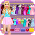 Trendy Fashion Styles Dress Up APK icon
