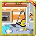 Home Cleanup Game APK icon