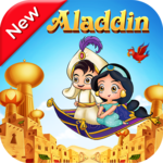 Aladin In New Adventures APK icon