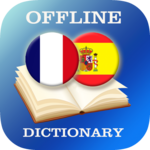 French-Spanish Dictionary APK