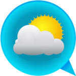 Weather 14 Days APK icon