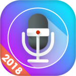 Smart voice recorder: Digital audio recording APK icon