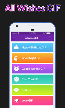 All Wishes Gif Apk Download V1 0 For Android At Androidcrew