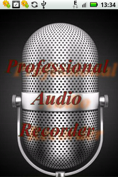 EVP Audio Recorder APK : Download v1 0 for Android at AndroidCrew