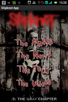 App Slipknot APK : Download v1 0 for Android at AndroidCrew