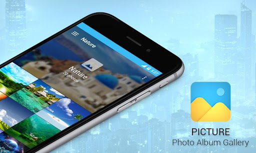 Picture - Photo Album Gallery & Editor APK : Download v1 1 for