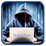 WiFi Password Hacker(Prank) APK icon