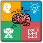 Smart Games - Logic Puzzles APK icon