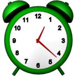 Simple Alarm Clock Free APK icon