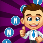 Alphabet Game APK icon