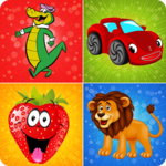 Brain Game For Kids APK icon