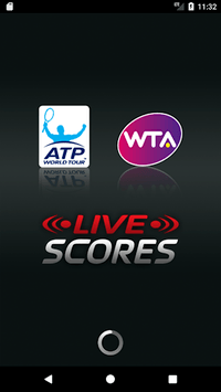 ATP/WTA Live APK screenshot 1